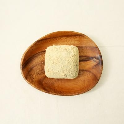 소부당 콩쑥/흑임자쑥 인절미 (12개입)