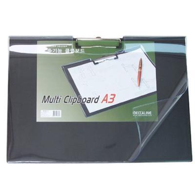 멀티화일클립보드A-3 (좌철) (메카라인) (개) 87202