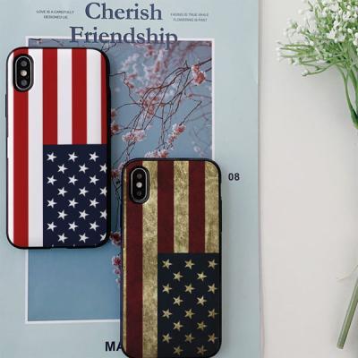 아이폰7 USA 카드케이스