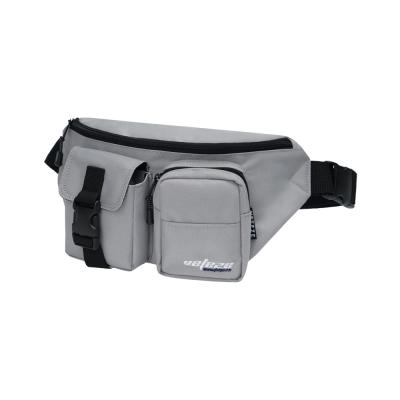 [베테제] Trueup Waist Bag (gray)