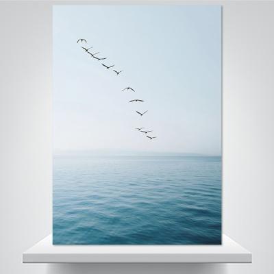 고요한 바다 - 감성사진 폼보드 액자