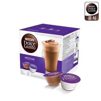 돌체구스토 커피캡슐 모카 外 34종