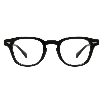 애쉬 컴팩트 - 타르 블랙