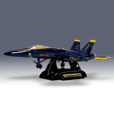 1:72 보잉 F/A-18 호넷 공격 전투기 (540M76356)