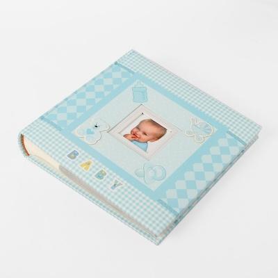러블리 베이비 성장앨범 / 4x6 200장 메모 포켓앨범