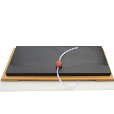 [돌차판]고요한 오금석 돌차판 (약 70 x 31 x 3)