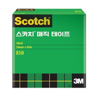 매직테이프리필 3인치(12X65) (3M)(개)78039