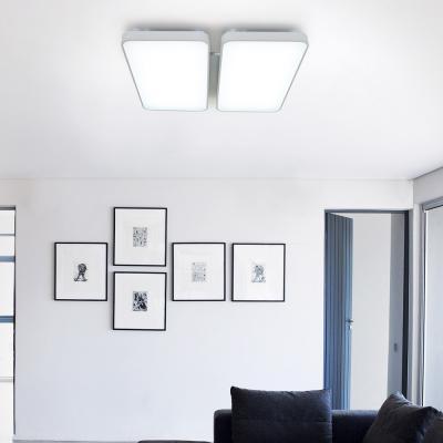 LED 플린 거실 4등 100W