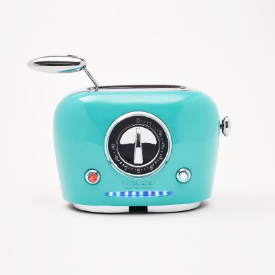 비체베르사 TIX 샌드위치 토스터기 민트