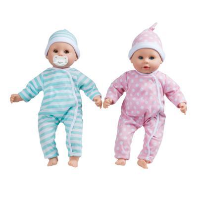 루크와 루시 아기 인형