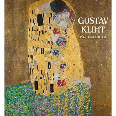 2020 캘린더 클림트 Gustav Klimt