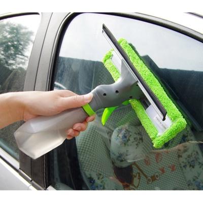 분무기 유리창닦이 /유리창청소 창문닦이