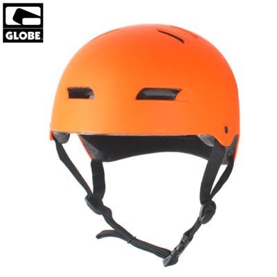 [GLOBE] FREE RIDE HELMET (HIGHLIGHTER ORANGE)
