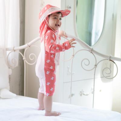 선인장 유아 래쉬가드(1-6세) 203814