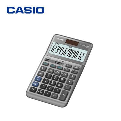 [CASIO] 카시오 계산기 JF-120FM 12단
