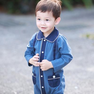 꼬마 파일럿 우주복 모자세트(6-24개월) 303425