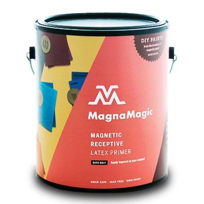 마그나매직 자석페인트 약 4L