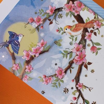 달빛의 노래 카드 / 020-SG-0083