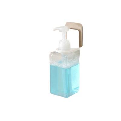화장실 샴푸 화장품 용기 디스펜서
