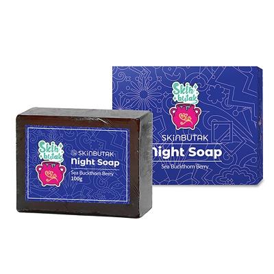 스킨부탁 기능성 각질제거 및 피부비누 Night Soap