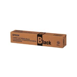 엡손(EPSON) 토너 C13S050082 / Black / AcuLaser C8500 , AcuLaser C8600 TC / (5.5K)