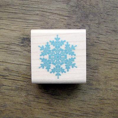 [패턴]크리스탈눈꽃(그린)