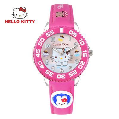 [Hello Kitty] 헬로키티 HK025-B 아동용시계 본사 정품