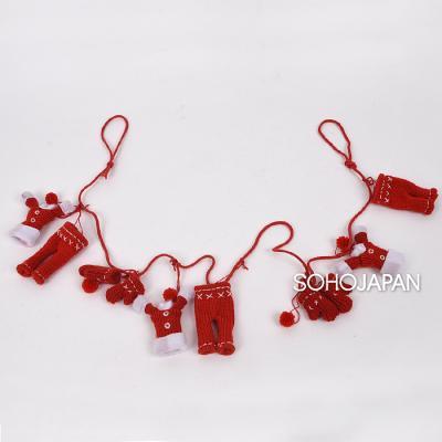 산타옷 니트 가렌더(소)