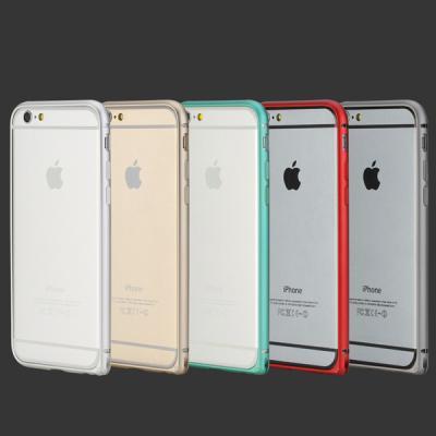 아크 메탈 범퍼 아이폰6S 플러스 케이스