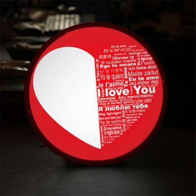 no145-LED액자25R_사랑의모든것