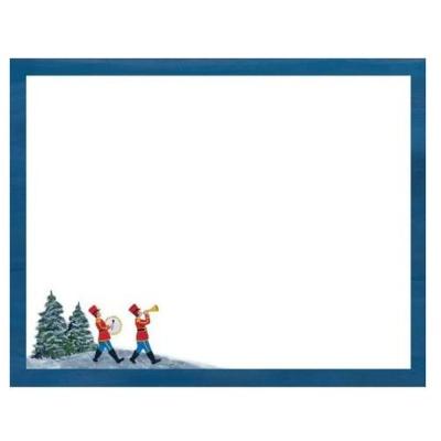 크리스마스 팝업카드-christmas parade