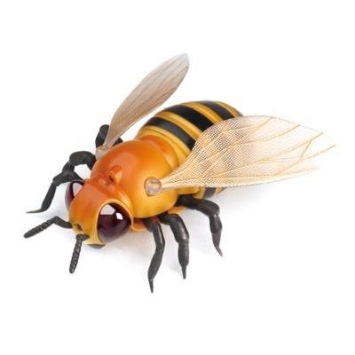 [적외선] 자이언트 시리즈 꿀벌 RC (CBT889159) 곤충rc