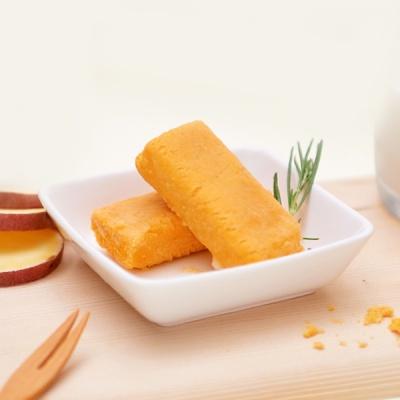 포켓바 치즈고구마 8팩 33kcal 핑커푸드