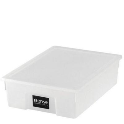 플라스틱 수납센스정리함(2호)-박스(8개입)