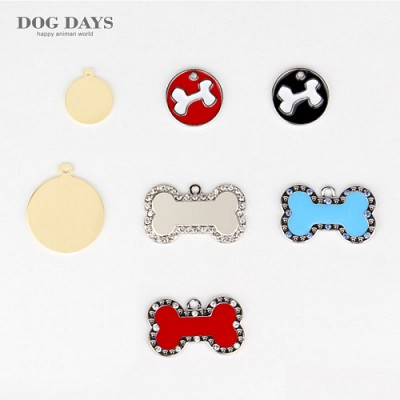 DOG DAYS 펜던트 7종 (무료 각인)