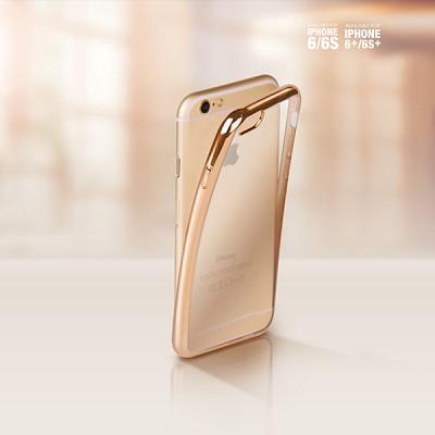 비바마드리드 아이폰6/6S/6+/6S+ 케이스 메탈리코플렉스
