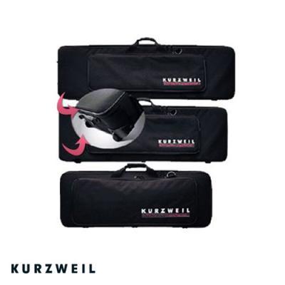 [커즈와일] 소프트케이스 KB88 (KURZWEIL GIG BAG) /88건반 케이스