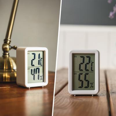 오리엔트 디지털 온도습도계 2종 택 1