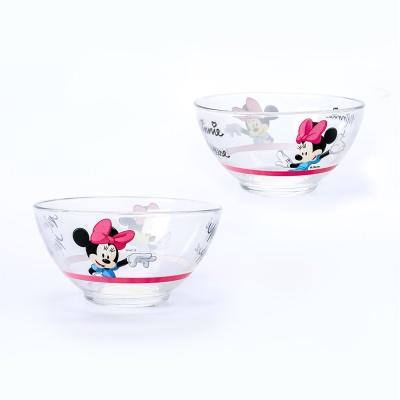 [루미낙] 디즈니 미니 컬러 볼 500ml 2PCS [LB0015]