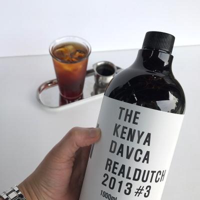 선물용COLDBREW 케냐AA 콜드브루병1000ml-p