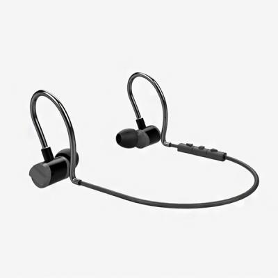 [블랙] runix fit / 8시간 / 생활방수 운동용 블루투스이어폰
