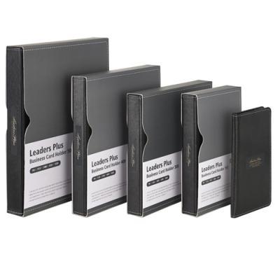 리더스플러스명함첩500 LP500-1 (문화)300287