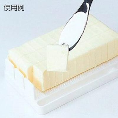 일본 SKATER 버터 포크, 케이스