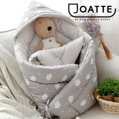 아기 두두 겉싸개 사계절 담요 신생아 유아 외출