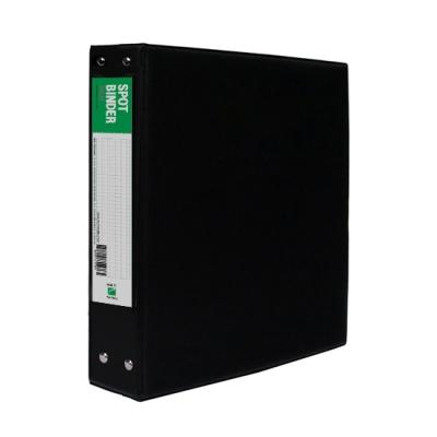 A4 고주파 5CM  사다리 바인더 BB757 (흑색)