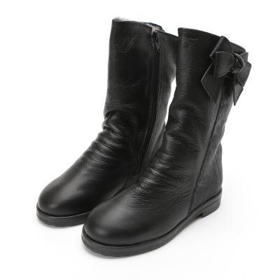 밍키 키메라 아동 주니어 여아용 부츠 롱부츠 신발