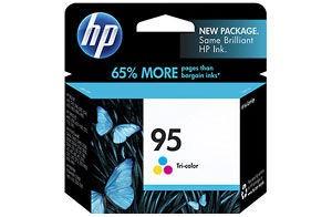 HP C8766WA Color