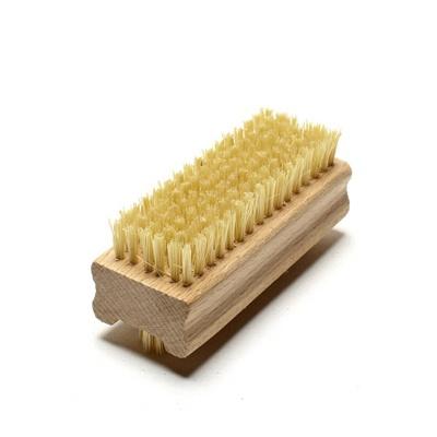 내추럴 네일 브러쉬_ Natural Nail Brush