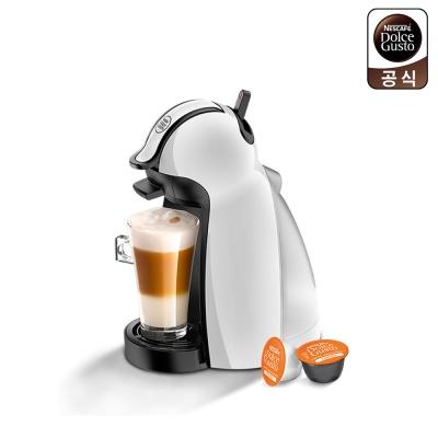 돌체구스토 캡슐 커피머신 피콜로(PICCOLO)