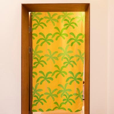 Palm tree 패브릭